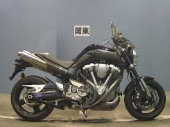 Yamaha MT-01, 2005