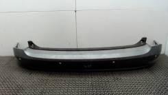 Бампер задний Honda CR-V 2012-2015