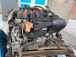 Двигатель в сборе. Volvo S40 Volvo V50 B5244S5