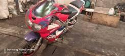 Honda CBR 919RR. 919куб. см., исправен, птс