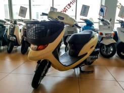 Honda Dio AF62 Cesta. 49куб. см., исправен, без пробега
