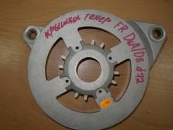 Крышка генератора. Kia Granbird Hyundai Universe D6AC