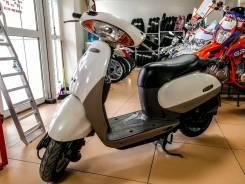 Honda Tact AF-51. 49куб. см., исправен, без пробега