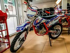 Kayo T2 250 MX, 2019