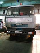 КамАЗ 43253, 2005