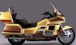 Honda Gold Wing gl1500, 1991
