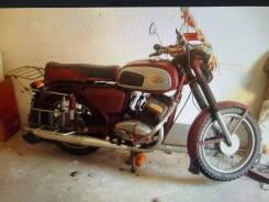 Ява 350-360, 1976
