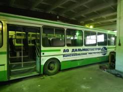 ЛиАЗ 5256. Автобус ЛИАЗ 5256