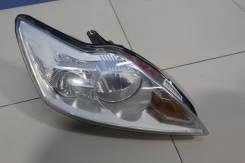 Фара правая Ford Focus 2.5 (2008-2011) [1744971]
