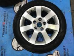 """Запасное колесо Grande Toyota 205/55R16. 6.5x16"""" 5x114.30 ET55"""