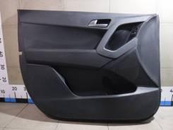 Обшивка двери передней левой Hyundai Creta [82370M0000] GS