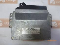Блок управления ДВС ВАЗ 2109