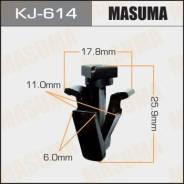 """Покер пластм.крепежный """"Masuma"""" 614-KJ"""
