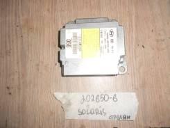 Блок управления AIR BAG VER 1.1 [959101R050] для Hyundai Solaris I