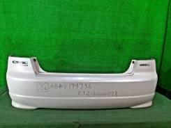 Бампер Honda Civic Ferio, ET2 [003W0044513], задний