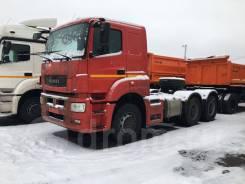 КамАЗ 65806-002-68, 2016