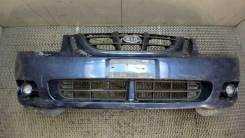 Бампер передний KIA Cerato 2004-2009