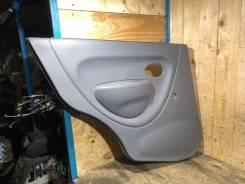 Обшивка задней левой двери Daewoo Matiz 79021