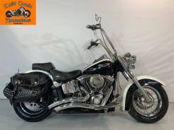 Harley-Davidson Softail Deluxe FLSTNI, 2007