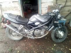Мотоцикл Suzuki Bandit GSF250 В Разбор!