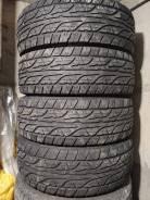 Dunlop Grandtrek AT3. грязь at, 2015 год, б/у, износ 10%