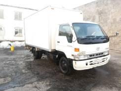 Toyota ToyoAce. Продается фургон 1996 г. в г. Петропавловск-Камчатский., 4 100куб. см., 2 000кг., 4x4