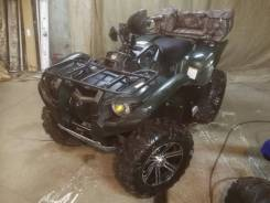 Yamaha Grizzly 700 eps, 2008