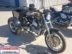 Harley-Davidson Sportster 1200 Sport XL1200S. 1 200куб. см., исправен, птс, без пробега. Под заказ