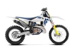 Husqvarna TX 300, 2020