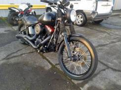 Harley-Davidson Blackline FXS. 1 690куб. см., исправен, птс, без пробега. Под заказ