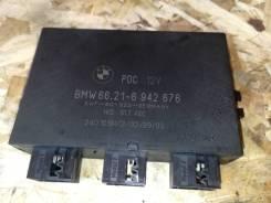 Блок управления парктрониками E39/E53/E83