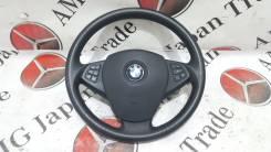 Руль. BMW X3, E83