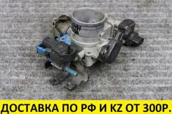 Заслонка дроссельная. Honda: City, Fit, Jazz, Partner, Airwave, Mobilio Spike, Mobilio, Fit Aria D13C, L13A, L15A, L12A, L13A1, L12A1