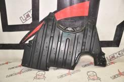 Защита двигателя. Toyota Altezza, SXE10 3SGE