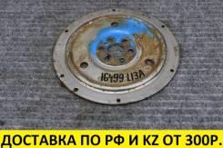 Контрактный маховик Honda L12 / L13 / L15. Оригинал. T16499