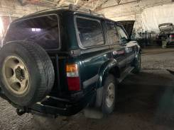 Руль. Toyota Land Cruiser 1HZ, 1HZZ