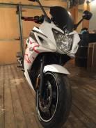Yamaha FZ 6. 600куб. см., исправен, птс, без пробега