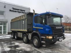 Scania P440. Самосвал , 8X4, 2018г (ID 474861), 13 000куб. см., 8x4. Под заказ