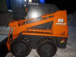 Toyota Jobsun, 2015
