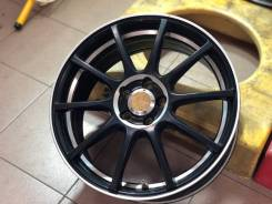 Enkei Advanti Vigoroso M. A. T R17 PCD:5x100 #A248