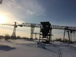 ККС 10. Продам Башенный кран БКСМ 7.5г, ККС-10
