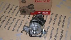 Турбина Garrett Ssangyong Musso 2.9TD [OM662] 125 H/P (2003->