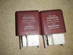 Реле на Toyota 9 0987-02006 ном.214