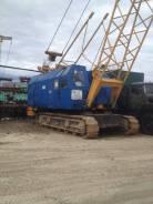 Zemag RDK 250-2. Продается кран на гусеничном ходу RDK-250-2