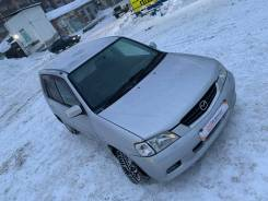 Аренда авто Mazda Demio выкуп