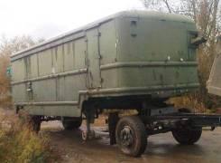 ОдАЗ. Продается кунг ОДАЗ-828