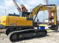 XCMG XE215C, 2019