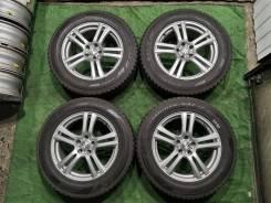 """№3790 Комплект колёс из Японии [BaikalWheels]. 7.5x18"""" 5x114.30 ET38"""