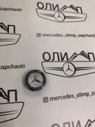 Эмблема на капот на Mercedes W204