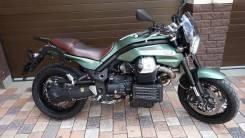 Moto Guzzi, 2010